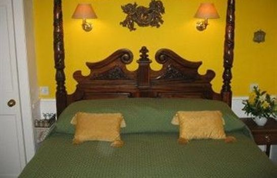 Single room (standard) Kilmichael Country House Hotel