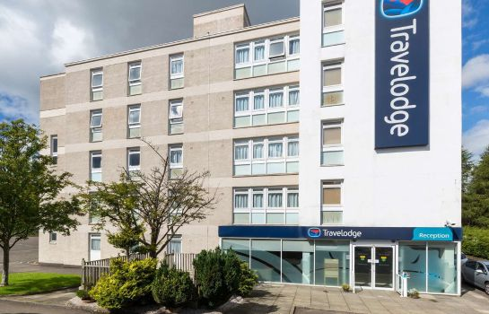 Außenansicht TRAVELODGE DUNDEE STRATHMORE AVENUE