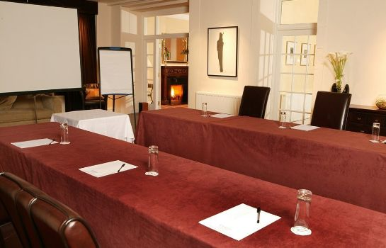 Sala konferencyjna The Glenmoriston Townhouse Hotel Inverness
