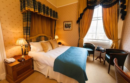 Double room (standard) Kildonan Lodge Hotel