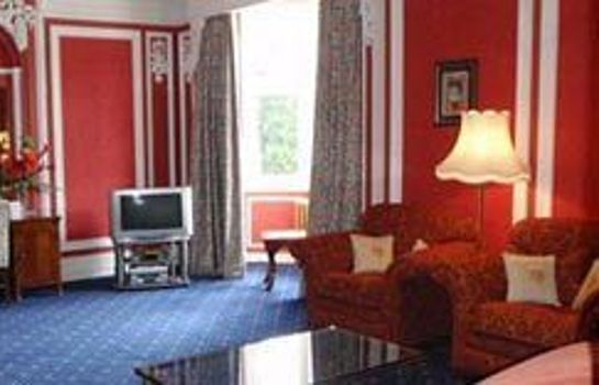 info Pine Trees Hotel Pitlochry