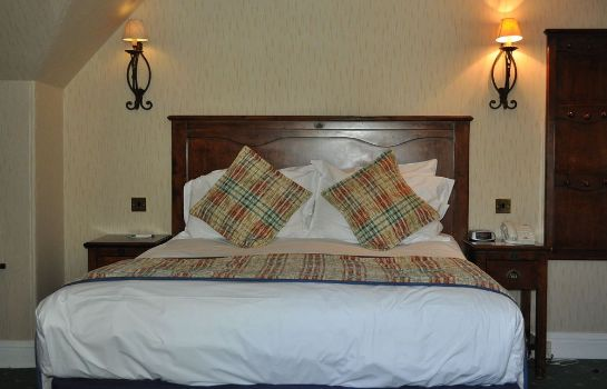 chambre standard Pine Trees Hotel Pitlochry