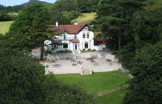 Foto Sychnant Pass Country House