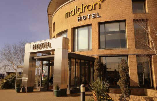 Picture Maldron Hotel Belfast International Airport