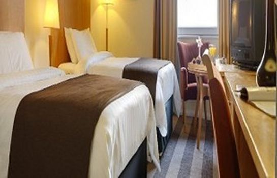 Room Maldron Hotel Belfast International Airport