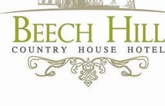 Certificaat/logo Beech Hill Country House Hotel