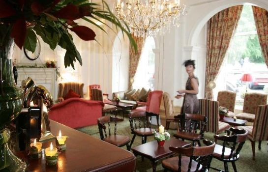 Restaurant Beech Hill Country House Hotel