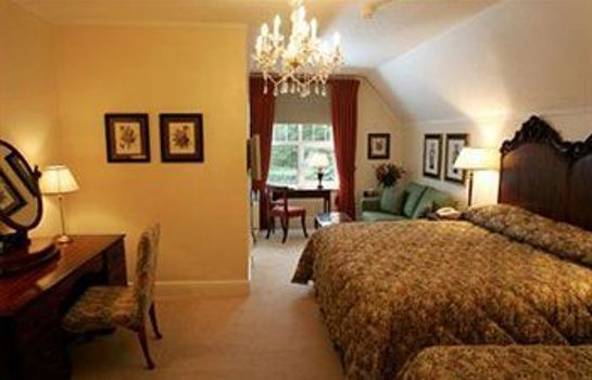chambre standard Beech Hill Country House Hotel