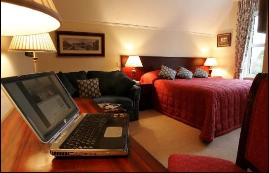 Kamers Beech Hill Country House Hotel