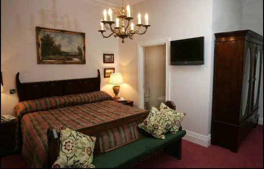Chambre Beech Hill Country House Hotel