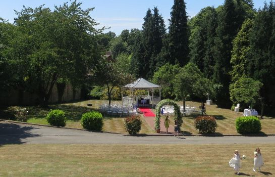 Events Manor House Hotel & Spa