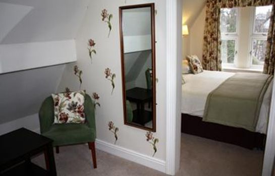Room Ascot House Hotel