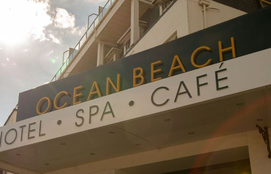 info Ocean Beach Hotel and SPA Bournemouth - OCEANA COLLECTION