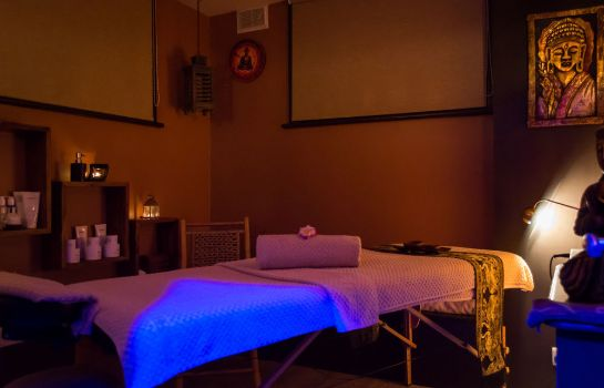 salle de massage Ocean Beach Hotel and SPA Bournemouth - OCEANA COLLECTION