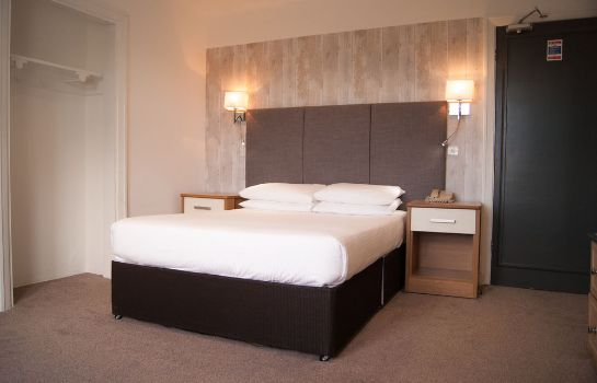 chambre standard Ocean Beach Hotel and SPA Bournemouth - OCEANA COLLECTION
