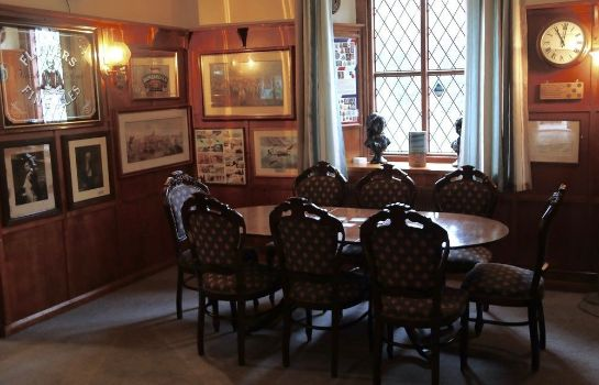 Restaurant Sportsmans Inn & Ivybridge Hotel