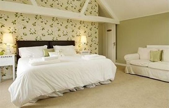 chambre standard Orles Barn Hotel