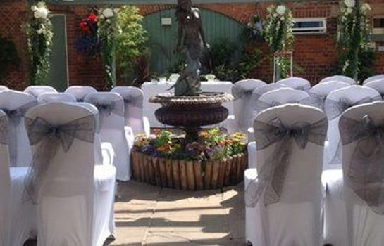 Eventos The Mytton & Mermaid Hotel