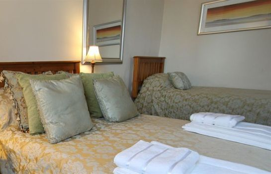 chambre standard Prestwick Guest House