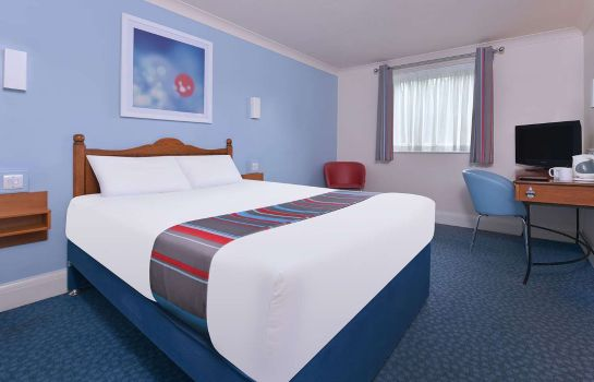 Pokój TRAVELODGE BIRMINGHAM SHELDON