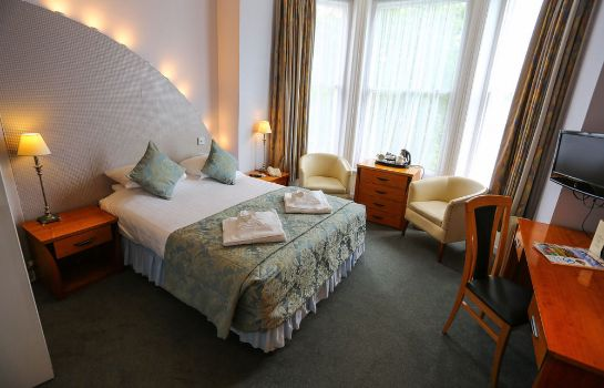 chambre standard Royal Exeter Hotel