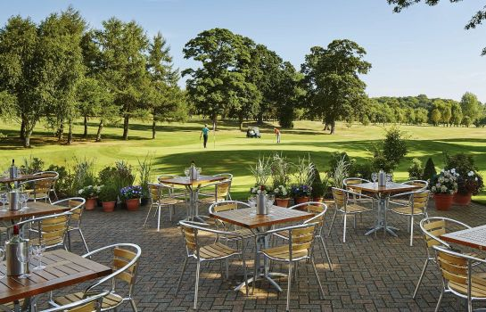 Restaurant Sprowston Manor Hotel & Country Club