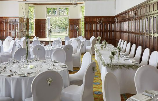 Suite Sprowston Manor Hotel & Country Club