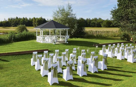 info Sprowston Manor Hotel & Country Club