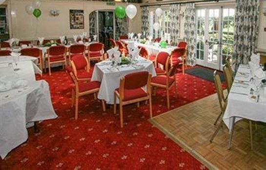 Restaurant Lydney House - Guest house
