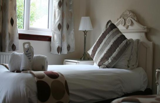 Double room (standard) The Waterside
