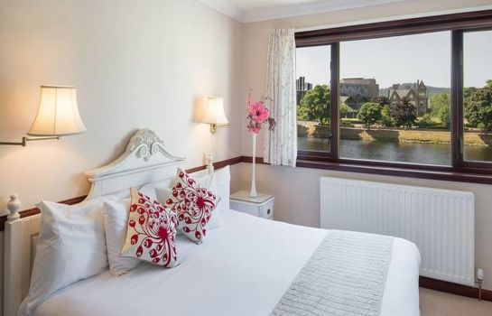 Double room (superior) The Waterside