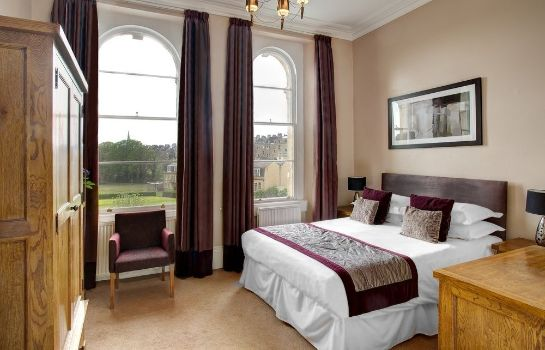 chambre standard The County Hotel Bath