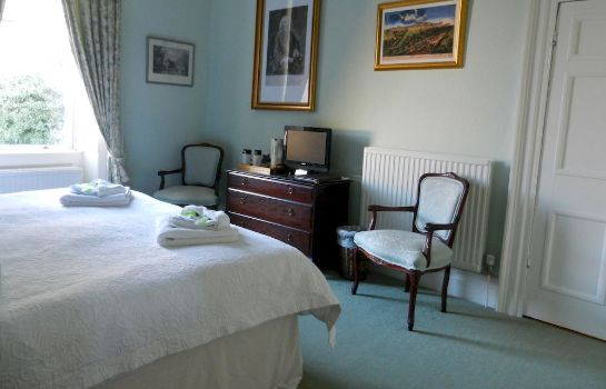 Single room (superior) Brocks Guest House