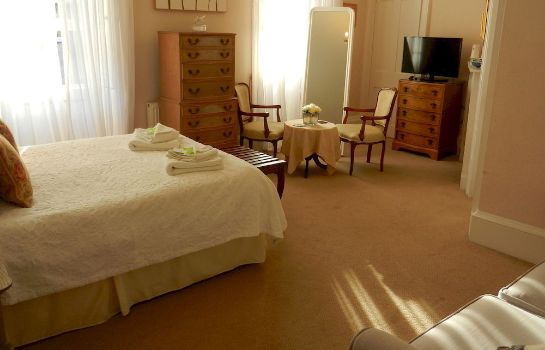 Double room (superior) Brocks Guest House
