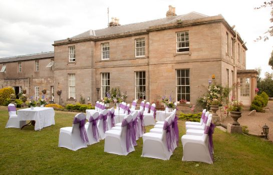 Eventos Marshall Meadows Country House Hotel
