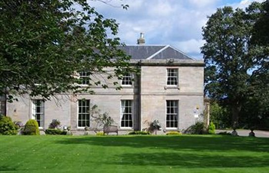 Imagen Marshall Meadows Country House Hotel