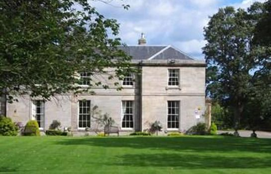 Foto Marshall Meadows Country House Hotel