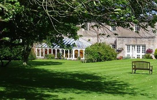 Entorno Marshall Meadows Country House Hotel