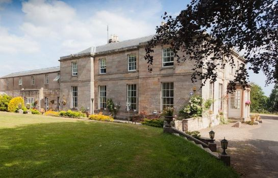Omgeving Marshall Meadows Country House Hotel