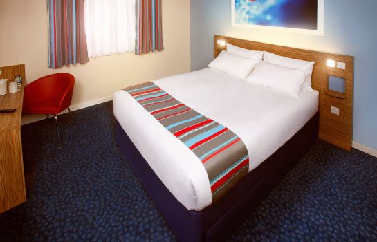 Kamers TRAVELODGE BIRMINGHAM YARDLEY