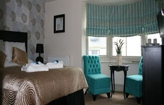 Standard room Grand Pier Guest House