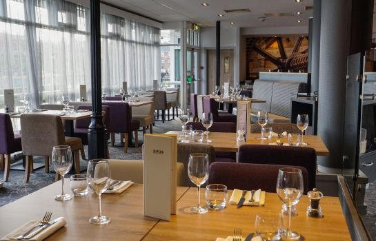 Restaurant Holiday Inn ELLESMERE PORT - CHESHIRE OAKS