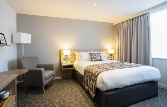 Room Holiday Inn ELLESMERE PORT - CHESHIRE OAKS