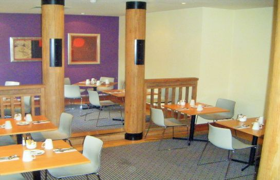 Restaurant JCT. 8 Holiday Inn HEMEL HEMPSTEAD M1