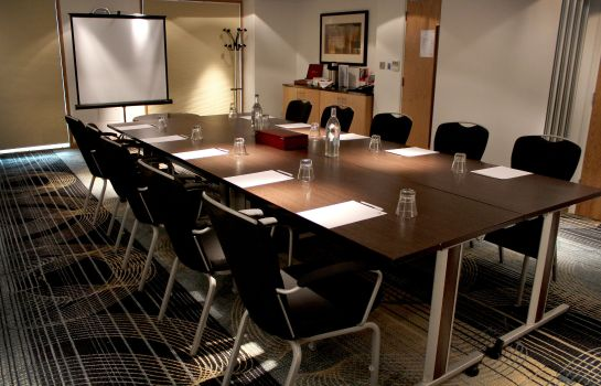 Conference room Holiday Inn NEWCASTLE - JESMOND