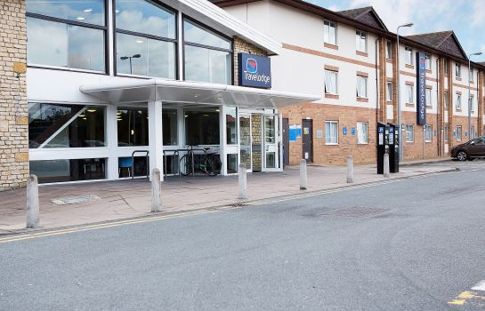 Außenansicht TRAVELODGE OXFORD PEARTREE