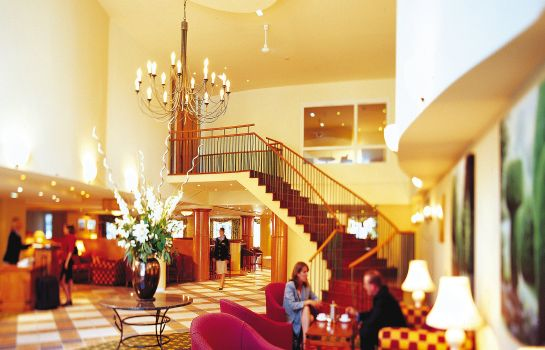 Hotelhal Mercure Sheffield Kenwood Hall & Spa