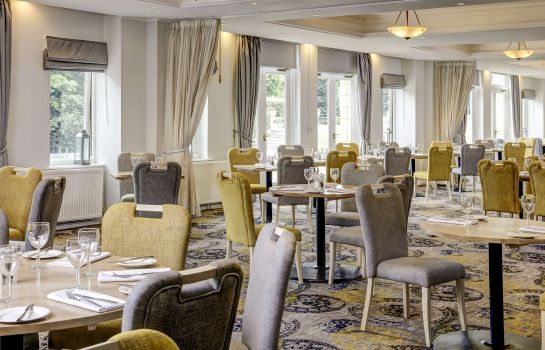 Restaurant Mercure Sheffield Kenwood Hall & Spa