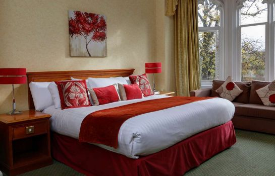 Suite Mercure Sheffield Kenwood Hall & Spa