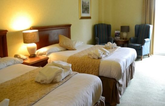 Tweepersoonskamer (comfort) Mercure Sheffield Kenwood Hall & Spa